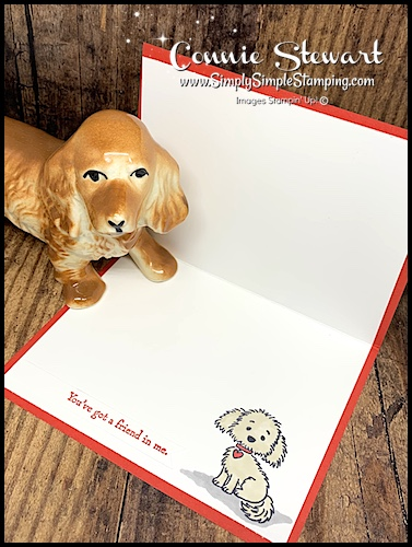 a-window-card-you'll-want-to-make-today-with-puppies