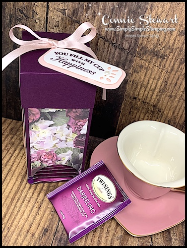 tea-tower-tea-box-handmade-with-card-stock-and-paper