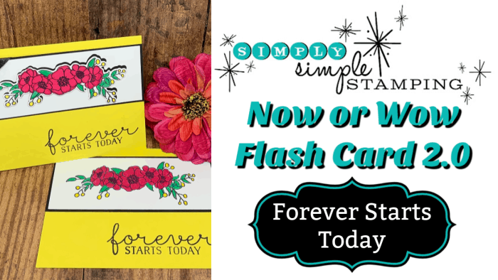 wow-flash-card-with-colored-flowers-on-greeting-card-video-tutorial