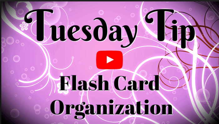 Flash-Card-Organization-Video-Tutorial