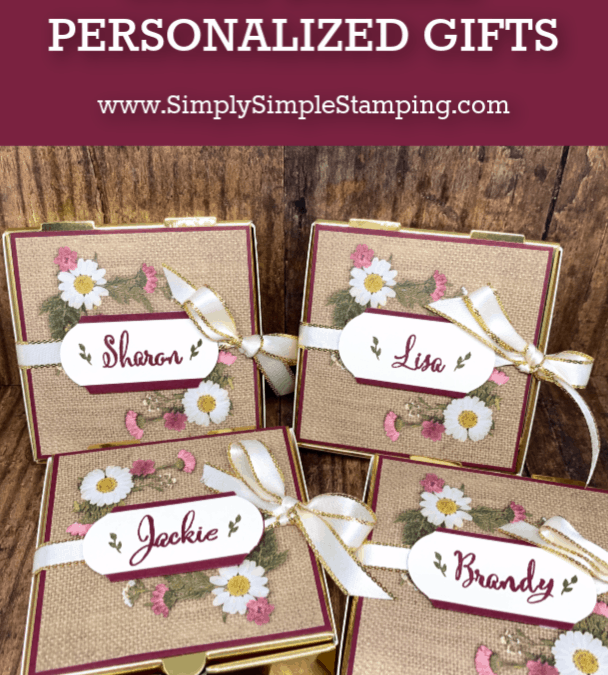 How to Create Personalized Cards & Gifts with Confidence