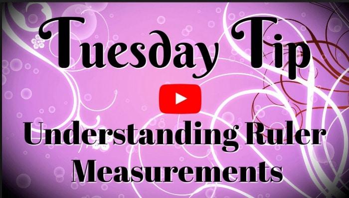 Understanding-Ruler-Measurements