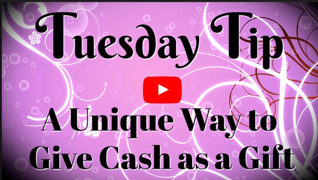 Creative-Way-to-Give-Money