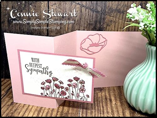 Poppy-Fun-Fold-Card-Tutorial-Sympathy-Card
