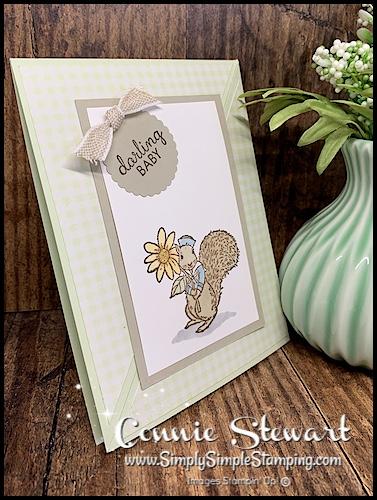 Fancy-Fold-Baby-Card