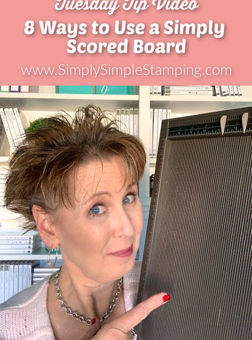 Holy Cow! 8 Ways to Use the Simply Scored Board!