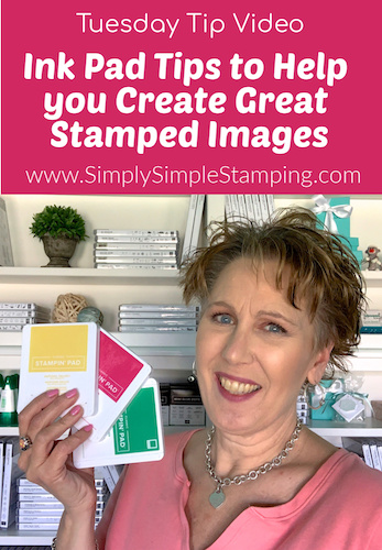 7 Ink Pad Tips That Will Make a Difference in Your Stamping