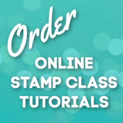 Online Stamp Class