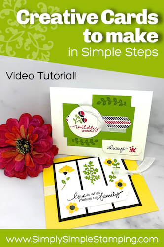 Creative Cards You Can Make in Simple Steps!